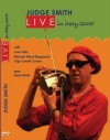 Live in Italy - Cover - Click for more info