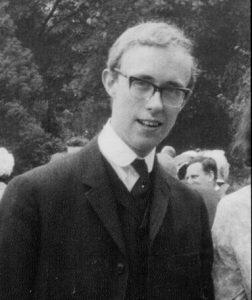 1964 School Days