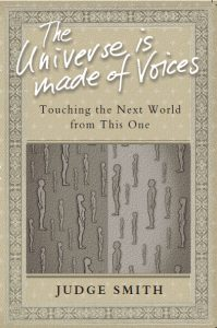 The Universe is made of Voices Book Cover