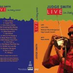 Live in Italy DVD