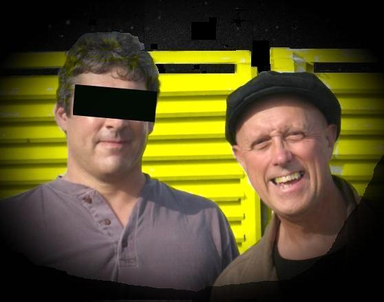 L-RAD: Judge and Steve