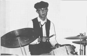 1963 Boarding School