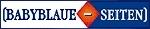 logo Babyblauwe Seiten