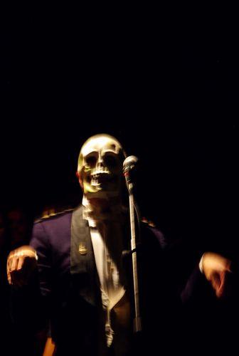 concert in Como 6th November 2011