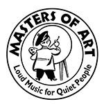 Masters Of Art Logo